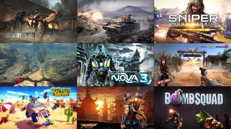 5 เกมส์ออฟไลน์ PC น่าลอง 2019