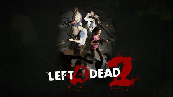สูตร Left 4 dead 2