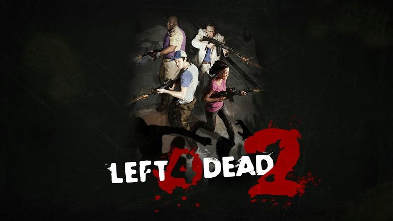 สูตร Left 4 dead 1