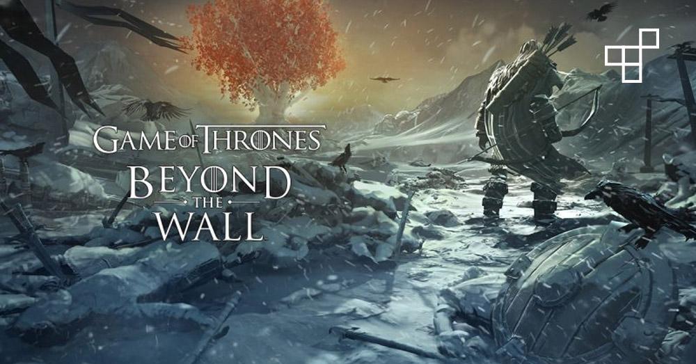 Game of Thrones พร้อมเปิดให้ได้ลงทะเบียนเร็วๆ  นี้แล้ว