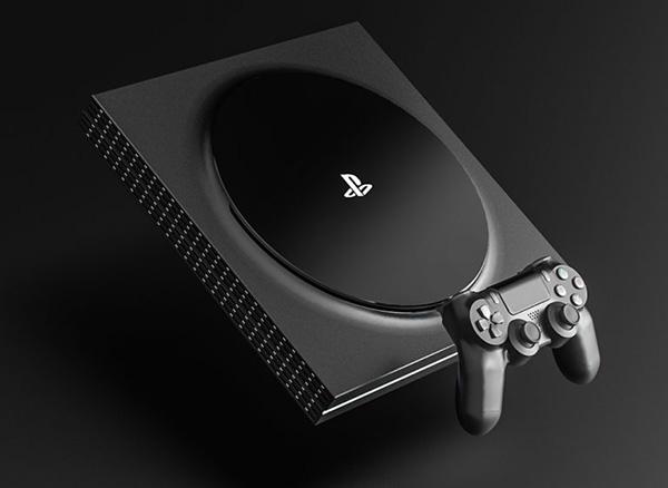 สเปค PlayStation 5 เกมคอนโซลเจนใหม่