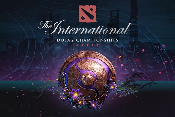 งานแข่ง Dota 2 ใหญ่สุดในโลก The International 2019