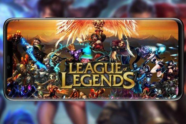 ลือสนั่น League of Legends Mobile พร้อมเปิดตัวพร้อมฉลองครบ 10 ปี