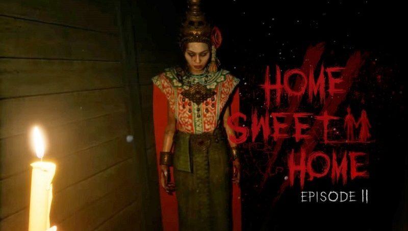 HSH เชิญลงเสียงพากย์  Home Sweet Home :Survive