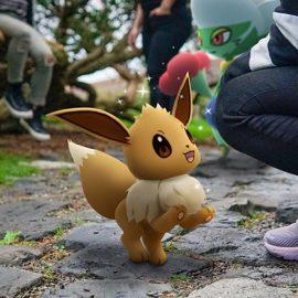 มาแล้ว!! Pokemon Go ระบบที่หลายคนรอคอย Buddy Adventure