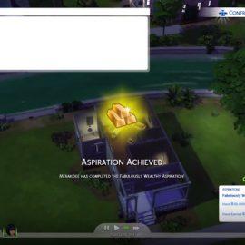 สูตรลับเกม The Sims 4 ที่ต้องใช้ ตาย ท้อง เพิ่มเงิน อาชีพ วัตถุ