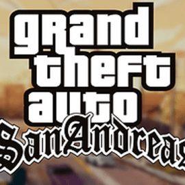 สูตรเกม GTA San Andreas