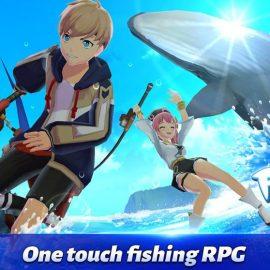 เกมน่าเล่น Fishlsland : Fishing Paradise เล่นง่าย สนุก เพลิดเพลิน