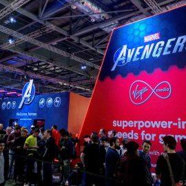 สิ้นสุดการรอคอย .. Marvel Avengers จ่อตีตลาดเกมส์เร็ว ๆ นี้